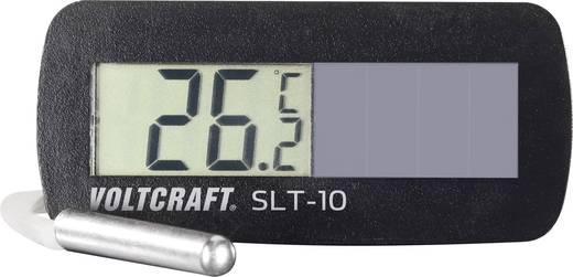 VOLTCRAFT SLT-10 Solar-Einbauthermometer, Einbaumaße 60 x 26 mm, wasserdicht