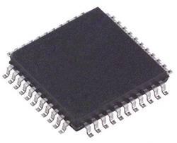 Microcontrôleur embarqué Microchip Technology AT89C51RD2-RLRUM VQFP-44 (10x10) 8-Bit 60 MHz Nombre I/O 34 1 pc(s)