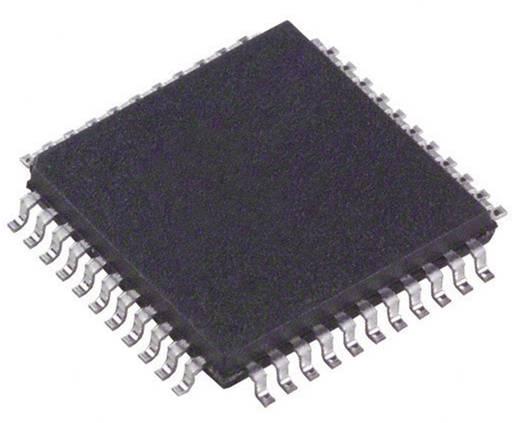 Microchip Technology AT89C51AC3-RLTUM Embedded-Mikrocontroller VQFP-44 (10x10) 8-Bit 60 MHz Anzahl I/O 36