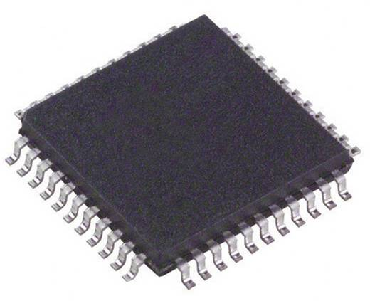 Microchip Technology AT89C51ID2-RLRUM Embedded-Mikrocontroller VQFP-44 (10x10) 8-Bit 60 MHz Anzahl I/O 34