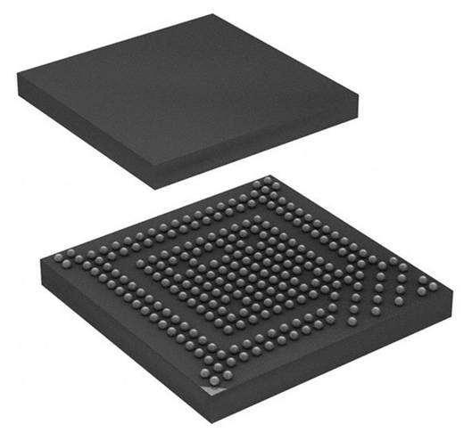 Microchip Technology AT91SAM9G25-BFU Embedded-Mikrocontroller VFBGA-247 (10x10) 16/32-Bit 400 MHz Anzahl I/O 105