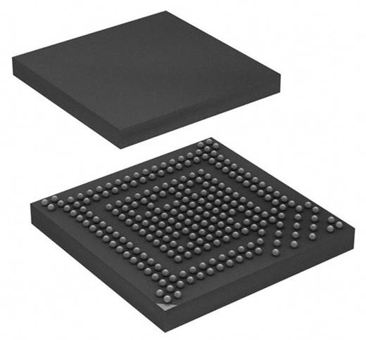 Microchip Technology AT91SAM9G25-CFU Embedded-Mikrocontroller BGA-247 (10x10) 16/32-Bit 400 MHz Anzahl I/O 105