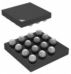Microcontrôleur embarqué Microchip Technology ATTINY44A-CCUR UFBGA-15 (3x3) 8-Bit 20 MHz Nombre I/O 12 1 pc(s)
