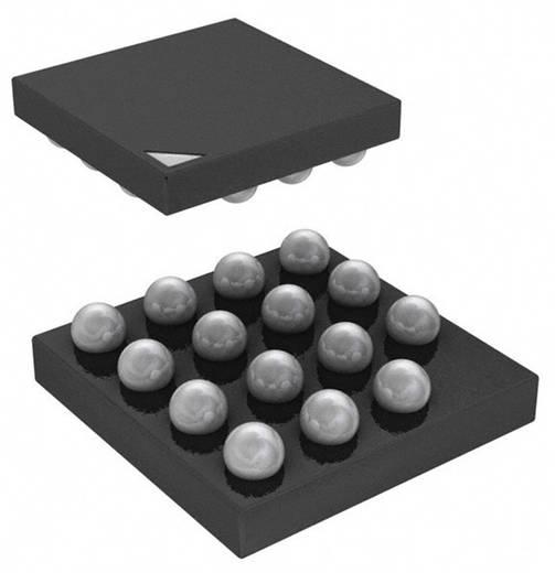 Microchip Technology ATTINY24A-CCU Embedded-Mikrocontroller UFBGA-15 (3x3) 8-Bit 20 MHz Anzahl I/O 12
