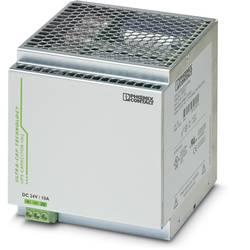 Úložisko energie Phoenix Contact UPS-CAP/24DC/10A/10KJ 2320377