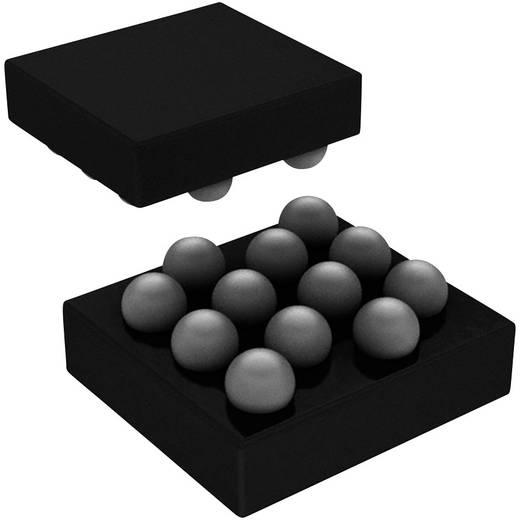 Microchip Technology ATTINY20-UUR Embedded-Mikrocontroller WLCSP-12 (1.56x1.4) 8-Bit 12 MHz Anzahl I/O 10