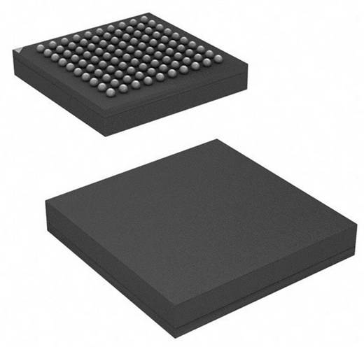 Microchip Technology ATSAM4LS8CA-CFUR Embedded-Mikrocontroller VFBGA-100 (7x7) 32-Bit 48 MHz Anzahl I/O 80