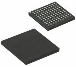 Microcontrôleur embarqué Microchip Technology ATSAM4N16CA-CUR TFBGA-100 (9x9) 32-Bit 100 MHz Nombre I/O 79 1 pc(s)