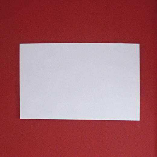 Fenix Deutschland Comfort Infrarotheizung 300 W 5 m² Weiß