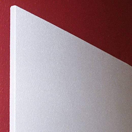 Fenix Deutschland Exclusive Infrarotheizung 600 W 10 m² Weiß
