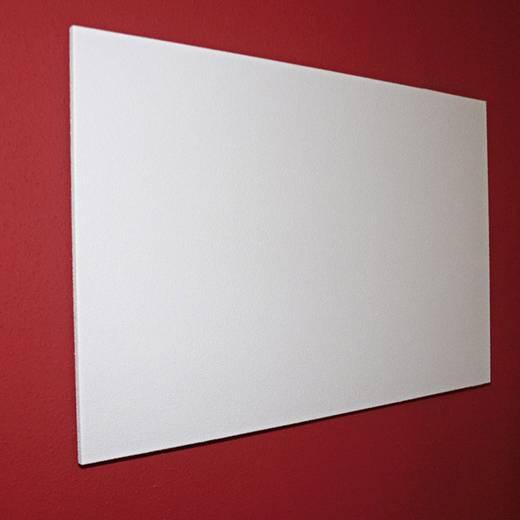 Fenix Deutschland Exclusive Infrarotheizung 300 W 5 m² Weiß