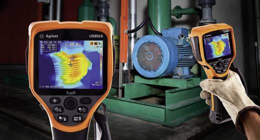 Keysight Technologies U5855A Wärmebildkamera Kalibriert nach DAkkS -20 bis 350 °C 160 x 120 Pixel 9 Hz