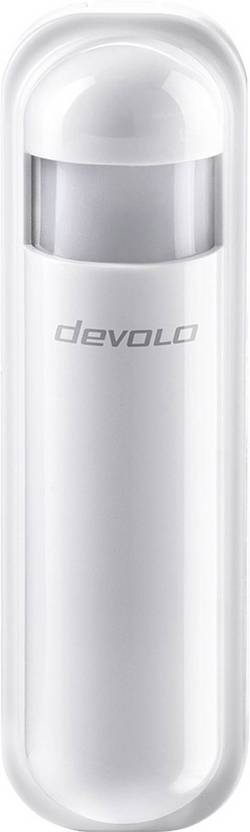 Bezdrátový detektor pohybu Devolo Devolo Home Control 9357 Max. dosah 100 m