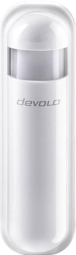 Bezdrátový detektor pohybu Devolo Home Control 9357 Max. dosah 100 m