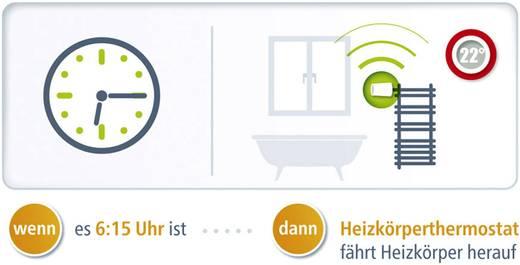 Devolo Devolo Home Control Funk-Heizkörperthermostat 9356