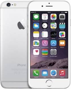 Apple iPhone 6 reconditionné 11.9 cm (4.7 pouces) 16 Go8 MPixargent