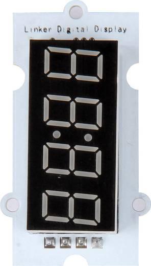 Linker Kit Erweiterungs-Platine Digitalanzeige LK-Digi pcDuino, Raspberry Pi® A, B, B+, Arduino