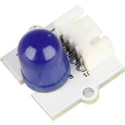 Rozširujúca doska pre Pi® Betriebssystem pcDuino, Raspberry Pi® A, B, B+, Arduino, Joy-it LK-Led10-Blue