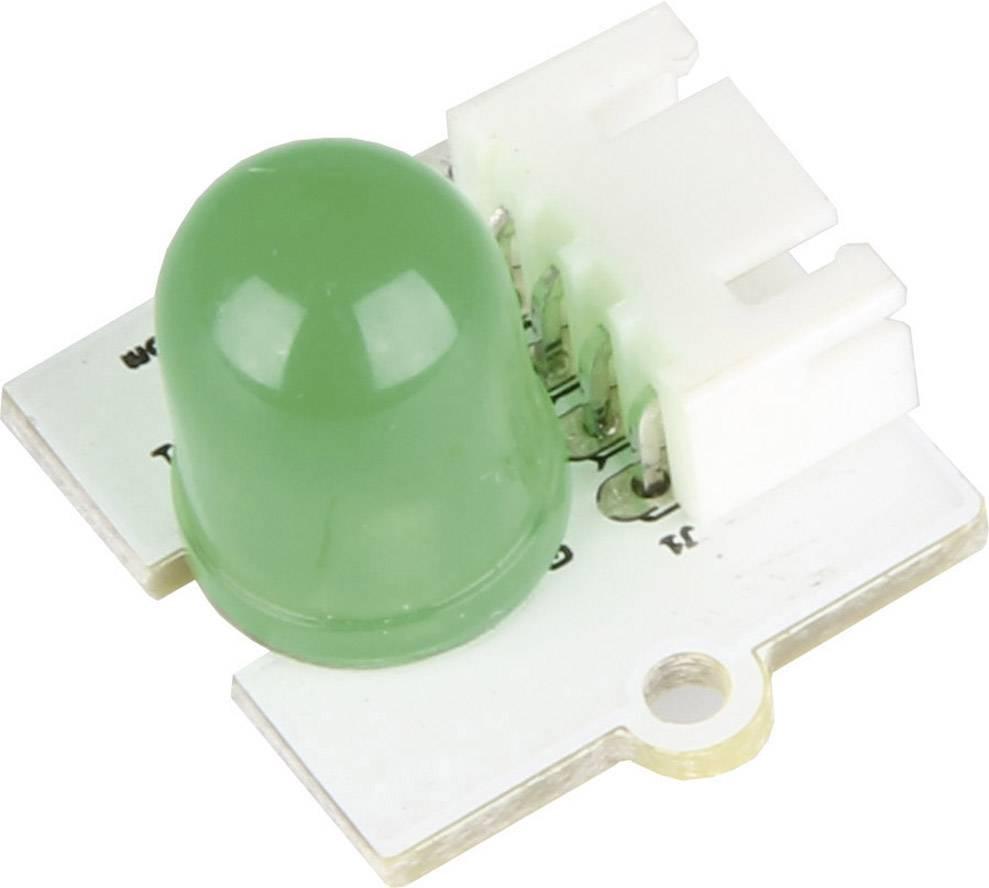 Raspberry Pi® Erweiterungs Platine 10 mm grün pcDuinoRaspberry Pi® A, B, B+Arduino