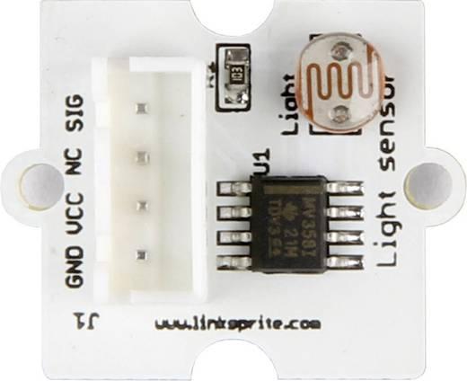 Atemberaubend Einfacher Lichtsensor Schaltplan Ideen - Elektrische ...