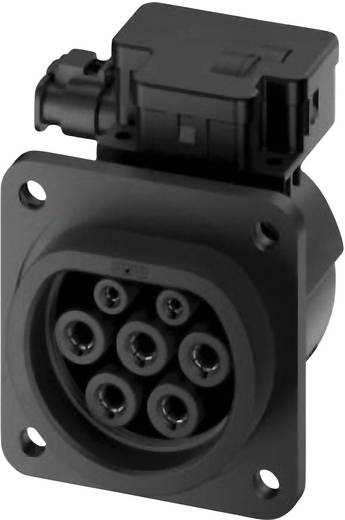 eMobility Ladesteckdose Typ 2 32 A 3phasig Phoenix Contact 1409681