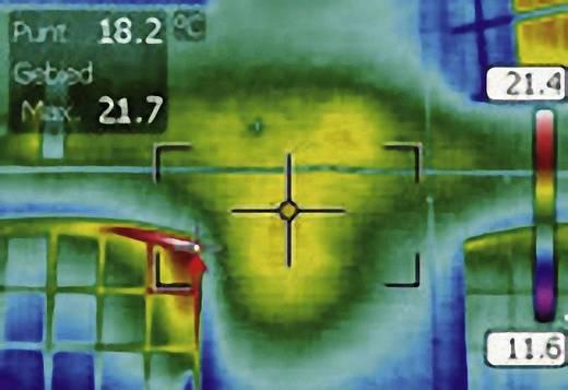 Wärmebildkamera Flir i3