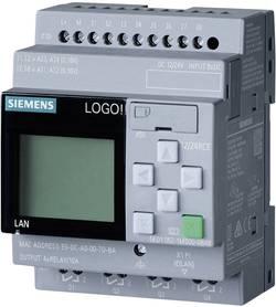 API - Module de commande Siemens 6ED1052-1MD00-0BA8 LOGO! 12/24 RCE 0BA8 12 V/DC, 24 V/DC 1 pc(s)