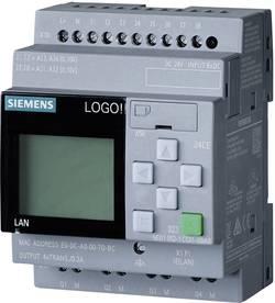 API - Module de commande Siemens 6ED1052-1CC01-0BA8 LOGO! 24 CE 0BA8 24 V/DC 1 pc(s)