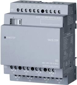 PLC rozšiřující modul Siemens LOGO! DM16 230R 0BA2 6ED1055-1FB10-0BA2, 115 V/AC, 230 V/AC, 115 V/DC, 230 V/DC
