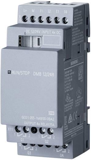 Siemens LOGO! DM8 12/24R 0BA2 SPS-Erweiterungsmodul 24 V/DC