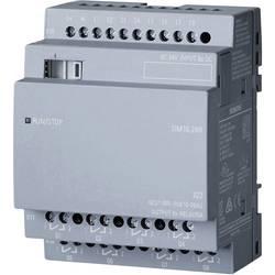 Rozšiřující modul pro PLC Siemens LOGO! DM16 24R 0BA2 6ED1055-1NB10-0BA2, 24 V/DC