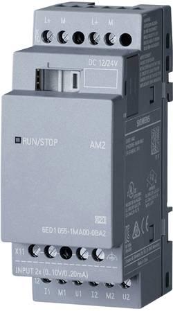 PLC rozšiřující modul Siemens LOGO! AM2 0BA2 6ED1055-1MA00-0BA2