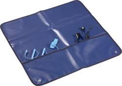 Servisní sada ESD, ESDM-600600BK, (D x Š) 60 cm x 60 cm, tmavě modrá