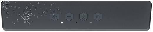 Bluetooth® Lautsprecher Creative Muvo Mini Freisprechfunktion, NFC, spritzwassergeschützt Schwarz