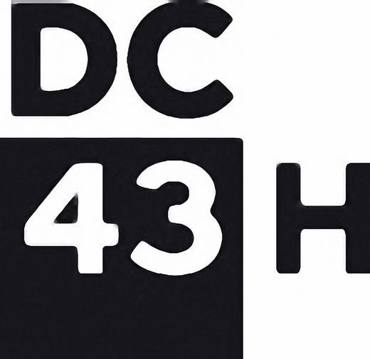 dyson DC43H Akku-Handstaubsauger 22.2 V 65 W Silber (matt), Gold (matt)