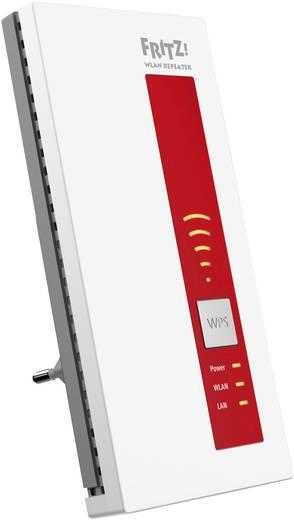 AVM FRITZ!Box 7490 + AVM FRITZ!WLAN Repeater 1750E WLAN Router mit Modem Integriertes Modem: ADSL, ADSL2+, VDSL 2.4 GHz,