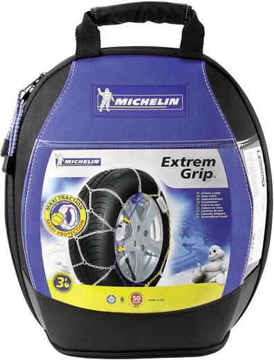 Schneekette Michelin M1 Extrem Grip 73 9 mm Stahl Vierkantglieder Schneeketten-Typ=73