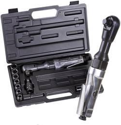 """Cliquet réversible pneumatique Aerotec 201354 1/2"""" (12,5 mm) 6.3 bar + mallette 1 pc(s)"""
