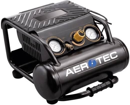 Aerotec Druckluft-Kompressor OL 197- 10 RC 10 l 10 bar