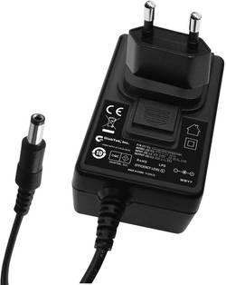Zásuvkový napájecí adaptér, stálé napětí GlobTek WR9QA1200LCPNEU(RVB), 6 W, 1200 mA
