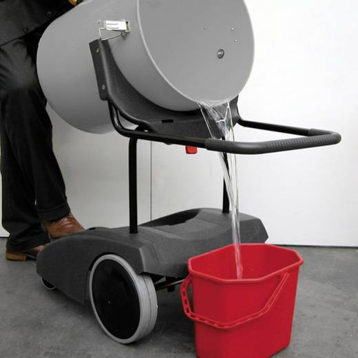 Lavor TAURUS PR 8.212.0508 Nass-/Trockensauger 3600 W 77 l kippbarer Behälter