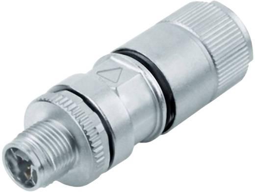 Binder 99 3787 810 08 Sensor-/Aktor-Steckverbinder, unkonfektioniert M12 Stecker, gerade 2 m Polzahl: 8 1 St.