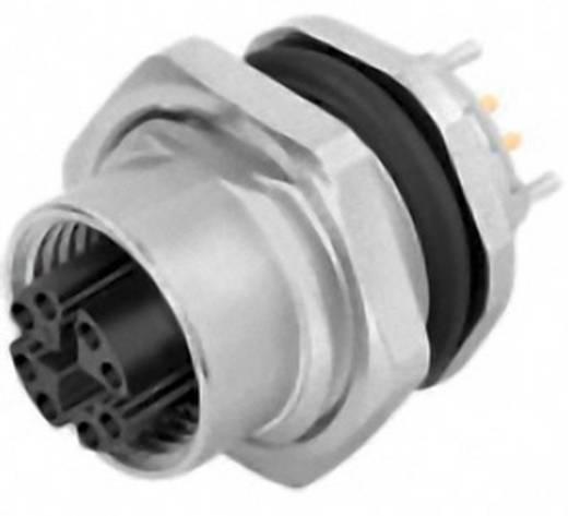 Binder 09 3782 91 08 Sensor-/Aktor-Einbausteckverbinder M12 Buchse, Einbau Polzahl: 8 20 St.