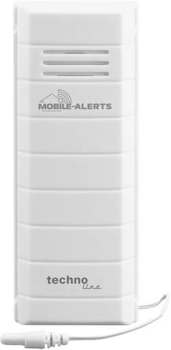 Teplotní senzor s voděodolnou sondou pro Techno Line Mobile Alerts, MA 10101