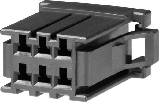 TE Connectivity Buchsengehäuse-Kabel DYNAMIC 3000 Series Polzahl Gesamt 12 178289-6 1 St.
