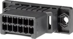 Boîtier femelle (platine) série DYNAMIC 3000 Series TE Connectivity 178803-6 Nbr total de pôles 12 1 pc(s)