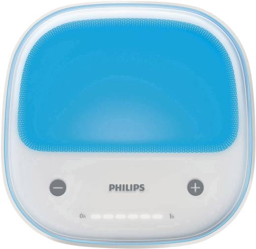 Philips HF3430/01 EnergyUp Blue Tageslichtlampe 10 W Blau
