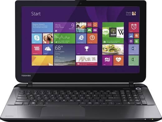 Toshiba Satellite L50-B-1DP 39.6 cm (15.6 Zoll) Notebook Intel® Core™ 8 GB 750 GB AMD Radeon R5 M230 Windows® 8.1 64-