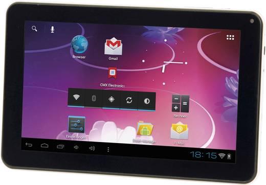 cmx Aquila LE 080-0508 Android-Tablet 20.3 cm (8 Zoll) 8 GB Wi-Fi Schwarz, Weiß 1 GHz Dual Core