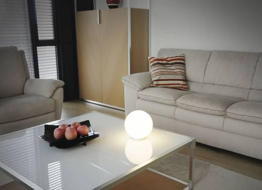led tischlampe 5 5 w rgb m ller licht globe 57044 milchglas kaufen. Black Bedroom Furniture Sets. Home Design Ideas